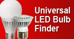 Universal LED Bulb Finder