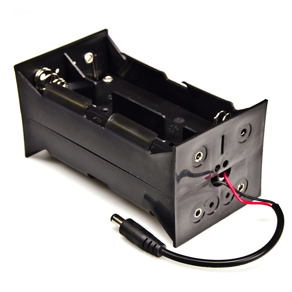 portable 12v dc 8 cell battery power supply battery and cps compact power supplies led power DC to DC Battery Charger 12 Volt VDC Battery