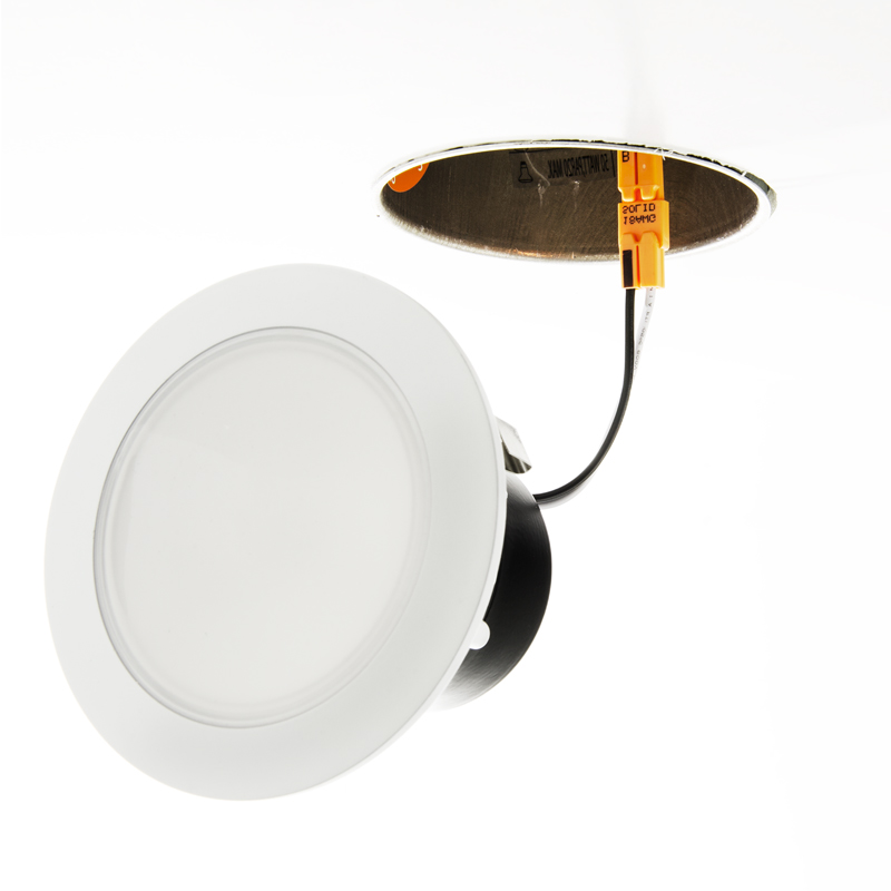 retrofit led can lights for 4 fixtures 70 watt