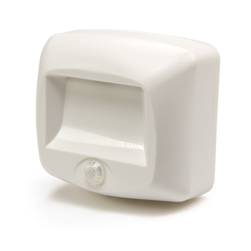 Wireless Motion Sensor Led Step Amp Stair Lights By Mr Beams