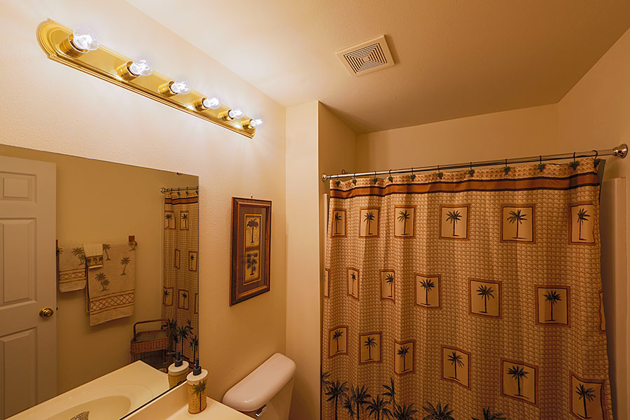 Best light bulbs for bathroom