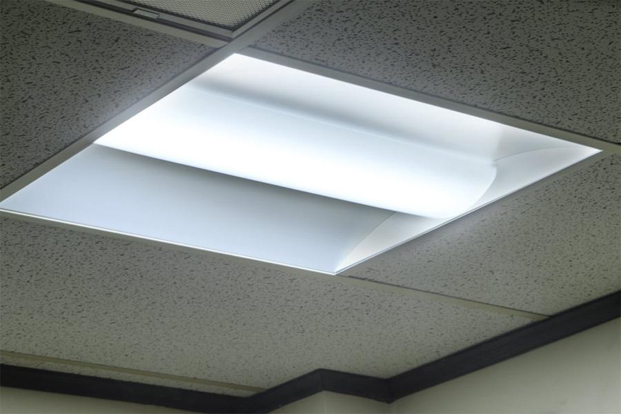 Our New Recessed LED Troffer Lights Have Arrived! - Super