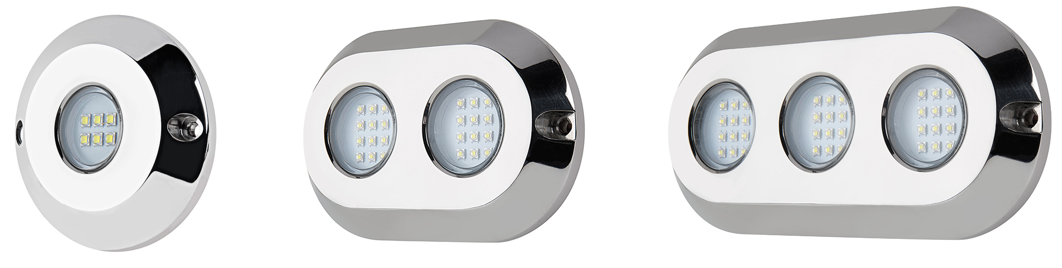 father's day gifts - LED Underwater Lights