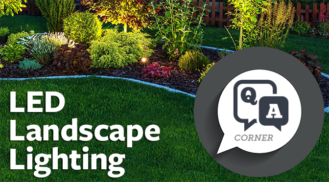Faq installing led landscape lighting super bright leds with the season of spring upon us you may be interested in installing led landscaping lighting to beautify your yard or garden mozeypictures Image collections