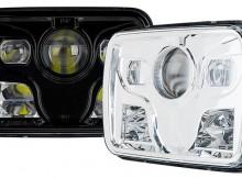 H6054 LED projector headlights
