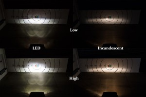 Dot Approved H6054 Led Projector Headlights Are Here