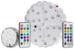 LED vase lights - LED centerpiece lights - mother's day gifts