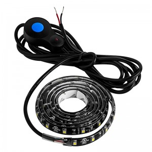 LED truck bed lights product - father's day gifts