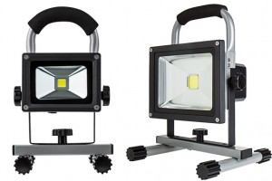 rechargeable LED work lights - father's day gifts