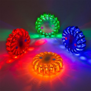 rechargeable LED road flares - father's day gifts