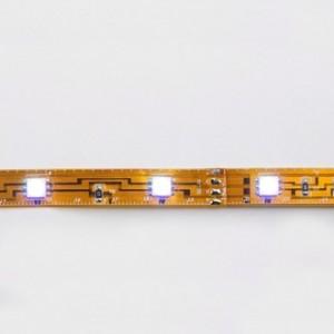 How to soldering led strip lights super bright leds rgb led strip lights step 6 soldering led strip lights aloadofball Images