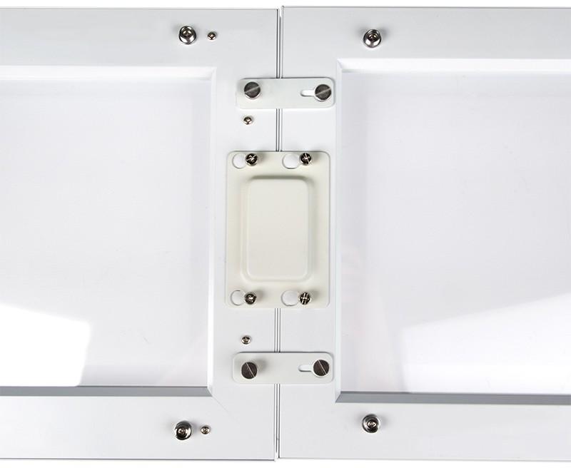 linkable LED panel light