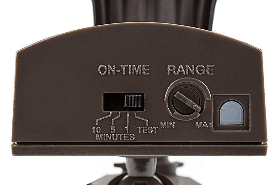 Led Motion Sensor Lights Powerful Security Lighting When
