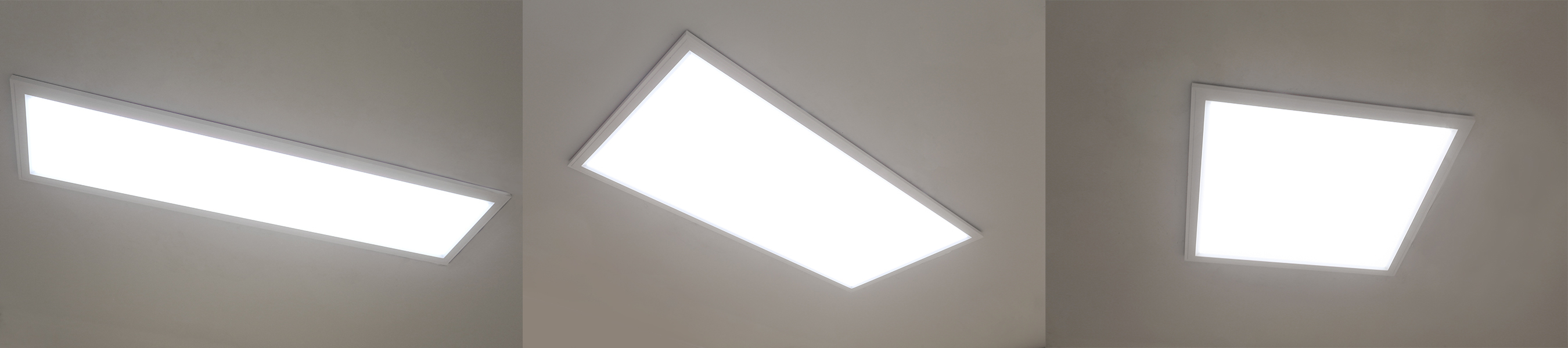 Slim dimmable led panel lights provide flawless illumination dimmable panel light group dailygadgetfo Choice Image