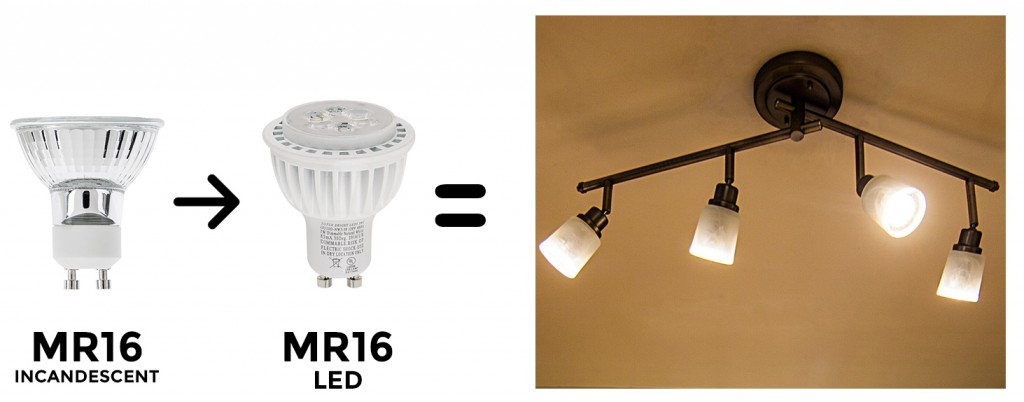 The Ultimate Household LED Bulb Replacement Guide - Super