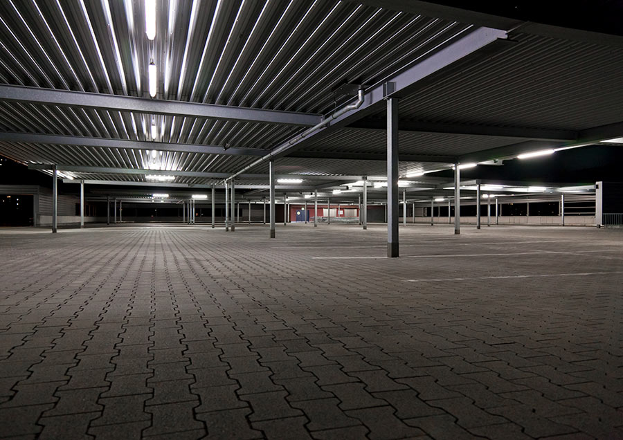 linkable linear led lights an energy efficient