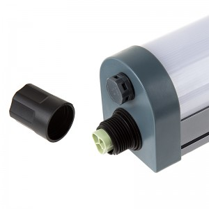 40w-linkable-linear-led-light-fixture-industrial-led-light-4-inchs-long-tptf-end-cap-off