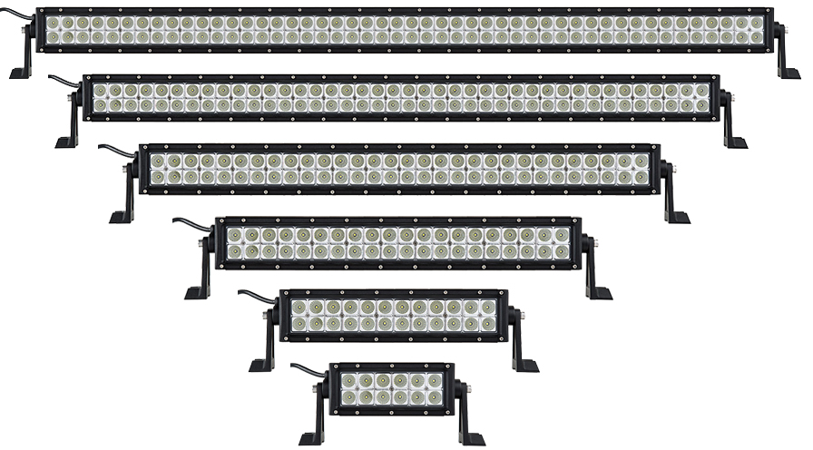 father's day gifts - off-road LED light bars
