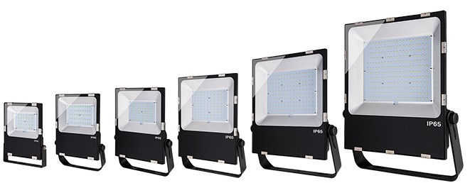 what is a spotlight - what is a floodlight - LED flood lights