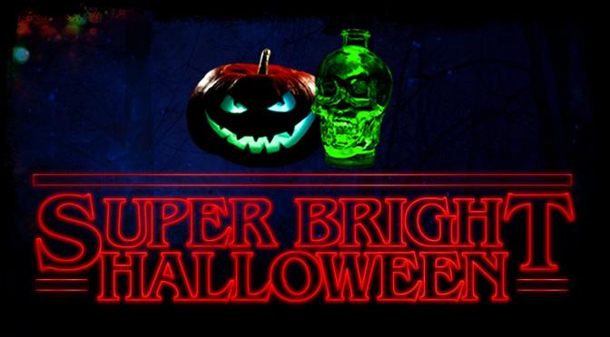 Spooktacular Led Halloween Lights Super Bright Leds