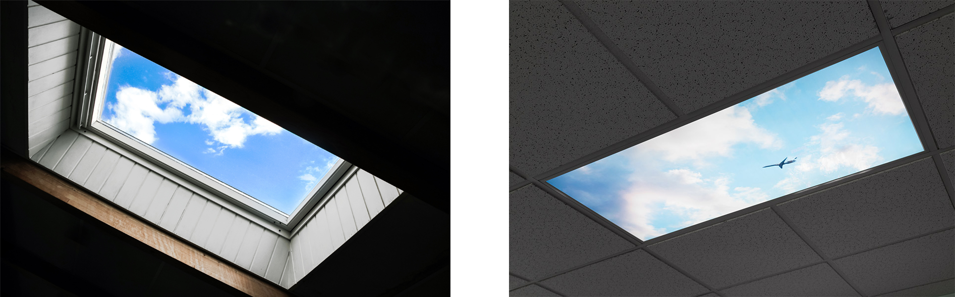 LED Virtual Skylights: An Easy-to-Install Alternative to ...