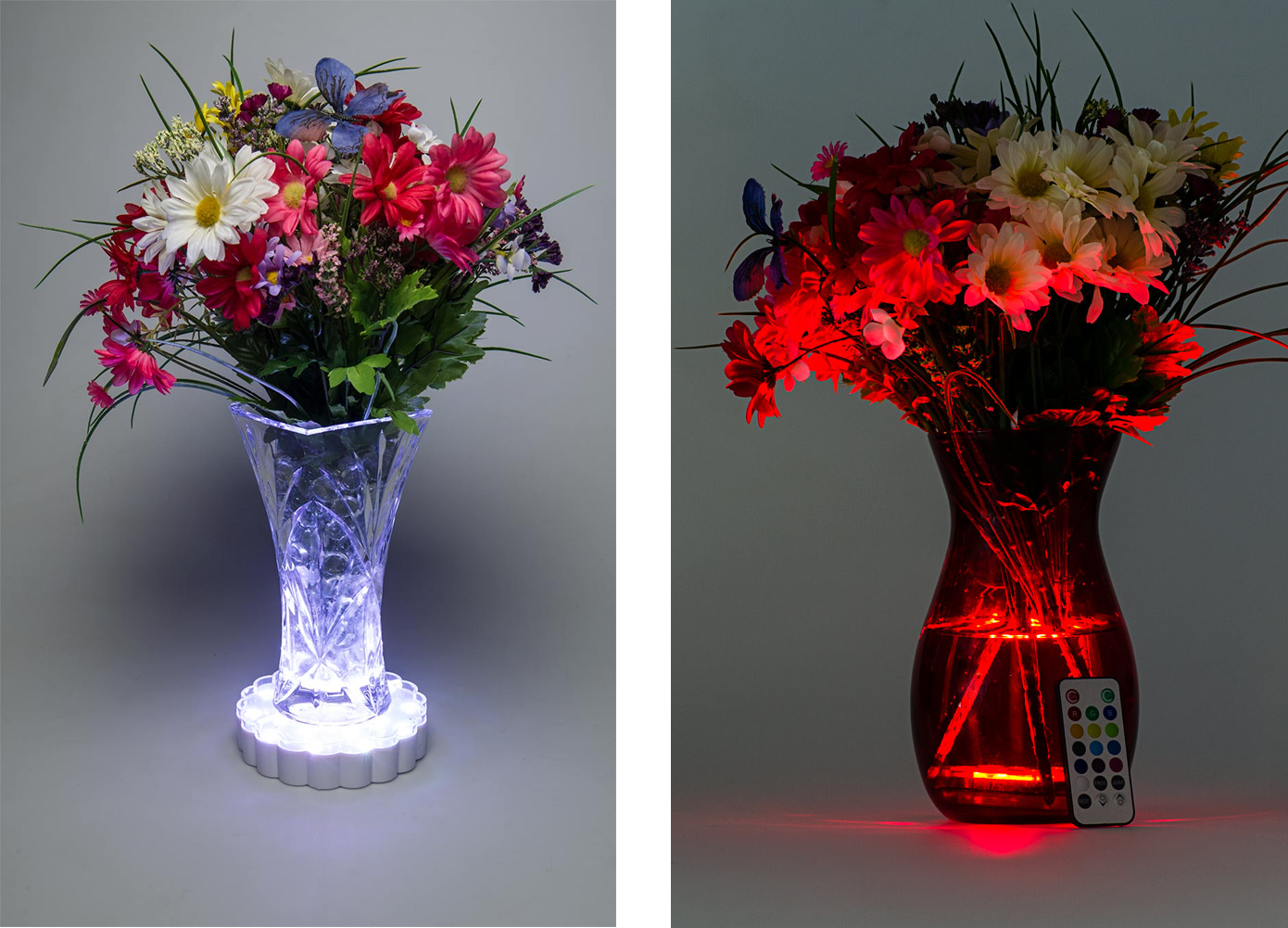 Five ways to brighten up your thanksgiving with led lights