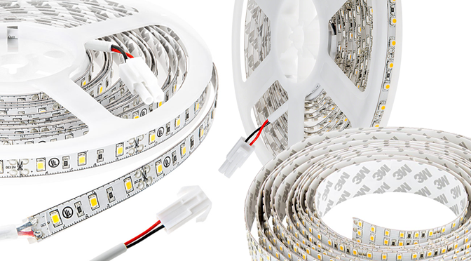 thanksgiving LED lights - high-cri led strip lights