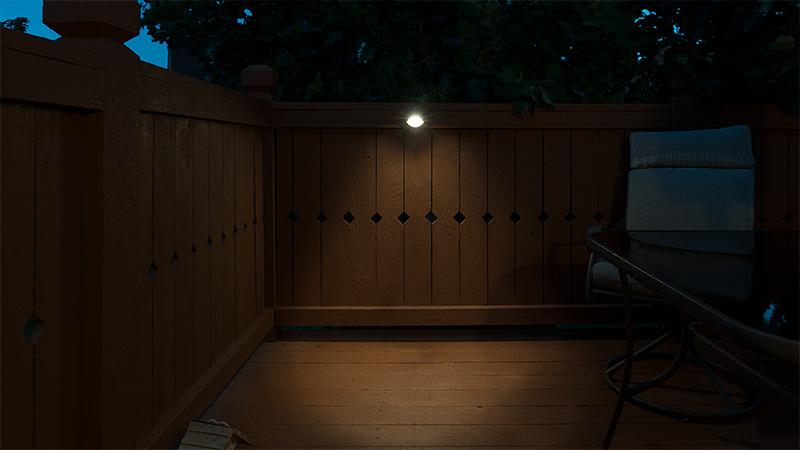 lighting steps. eyelid led deck lights on fence lighting steps
