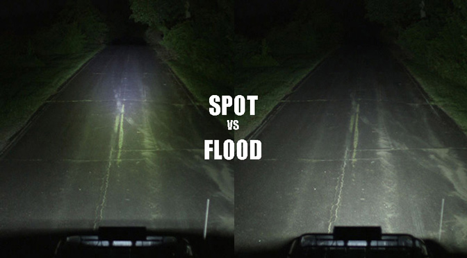 Spotlights Vs Floodlights What S The Difference Super