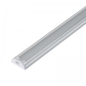 Create Custom LED Light Fixtures With Flexible Aluminum LED