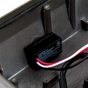 led canopy lights - tork sensor