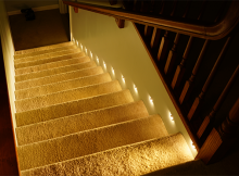 stair light featured