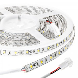 bias lighting high cri led strip light with connector