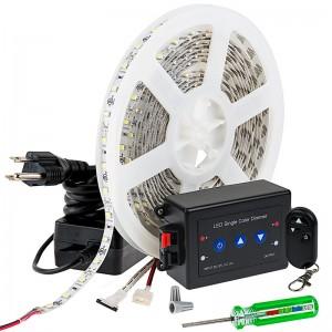 bias lighting led strip light kit