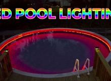 poollighting
