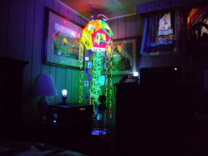 Get creative with portable led strip lights super bright leds portable led strip lights hanging art lighting aloadofball Images