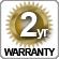 led lighting standards 2-year warranty