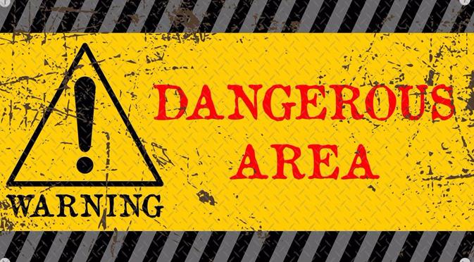hazardous area classification - LED explosion proof lights