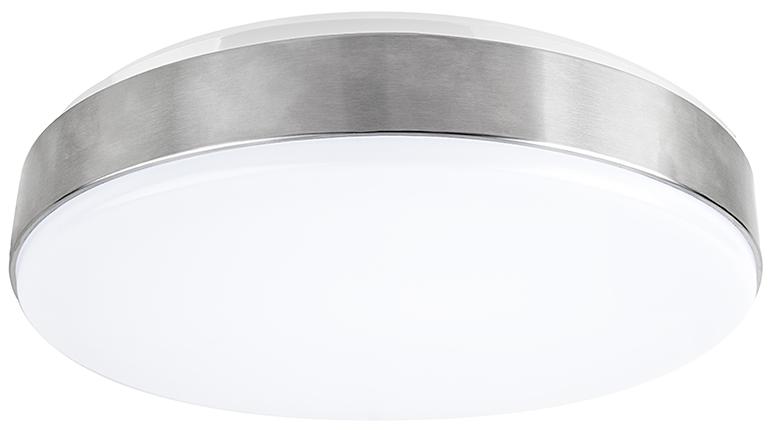 Flush Mount Led Ceiling Light Sports Low Profile Design Super Bright Leds