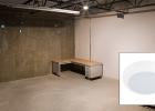 flush-mount LED ceiling light - LED disk light featured