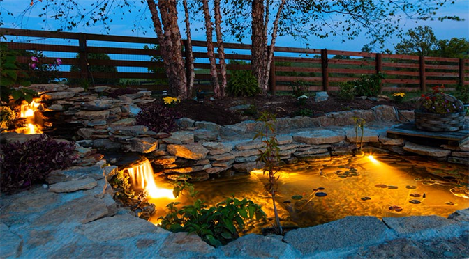 Easy to install led landscape lighting super bright leds aloadofball Gallery