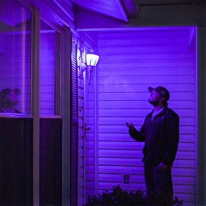 father's day gifts - LED wifi lights - porch lighting