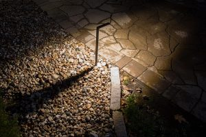 father's day gifts - LED path lights linear style