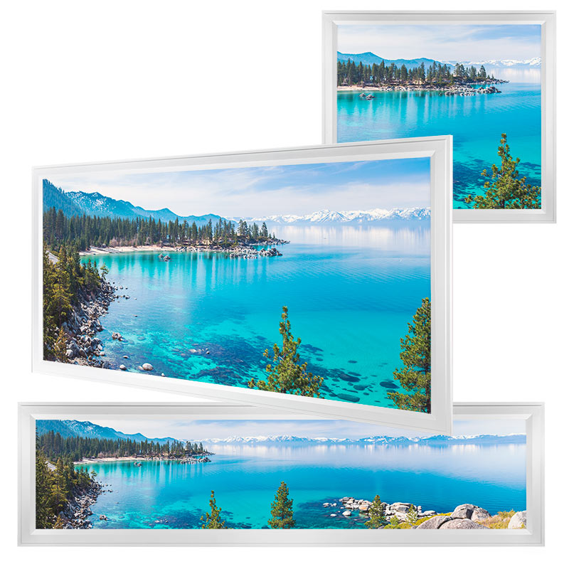 father's day gifts - LED light box panels