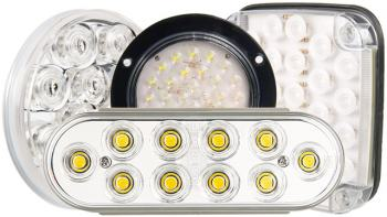 commercial LED truck lights - LED reverse lights