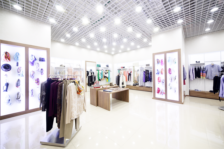 led retail lighting - bright lights & The Dou0027s and Donu0027ts of LED Retail Lighting - Super Bright LEDs