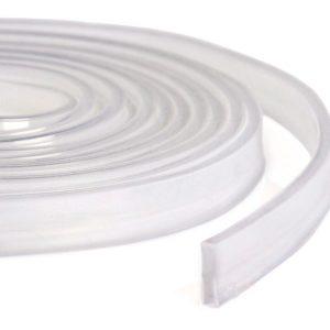 LED strip lights - silicone tubing