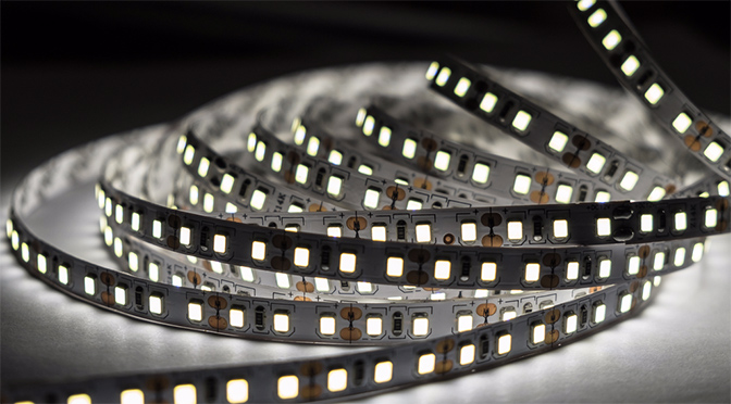 The Ultimate LED Strip Lighting Guide 1