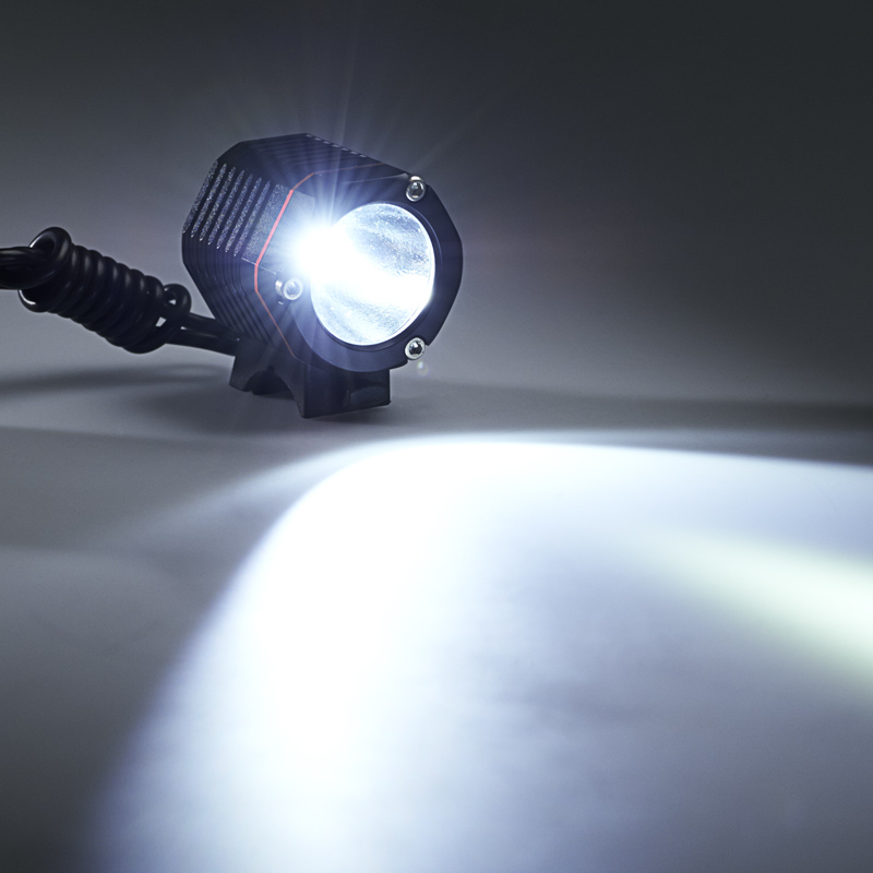 led hunting lights - rechargeable LED headlmap
