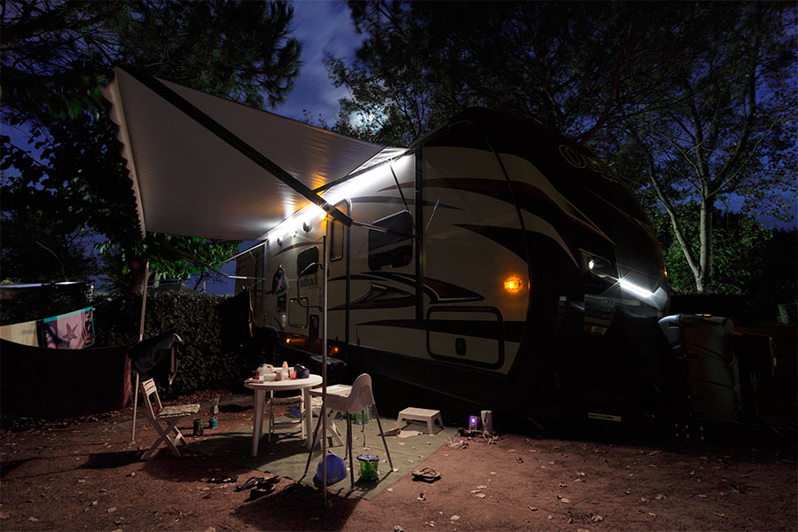 Rv Led Lights And Led Camper Lights Super Bright Leds